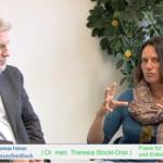 Interview mit der Kinderärztin Frau Dr. Stöckl-Drax zum Thema Neurofeedback
